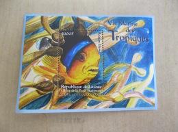 Guinea Marine Life Fish - Guinée (1958-...)