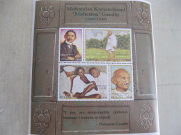 Guyana Mahatma Gandhi - Guiana (1966-...)
