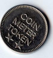 Parking: Coin Meter - USA