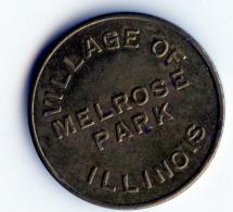 Parking: Melrose Park - USA