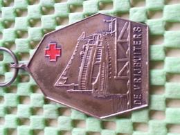 Medaille / Medal - De Vrijbuiter S - Pays-Bas