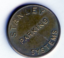 Parking: Stanly - USA