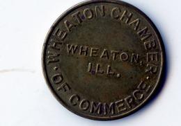 Parking: Wheaton - USA