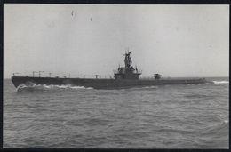 "US Navy, USS""KETE"" ( SS-369) Nice Card ,LOW PRICE !! Look Scan, RARE !! 28.2-51 - Uhrmacherei"