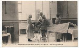 CPA - ZUYDCOOTE (Nord) - Sanatorium Maritime De Zuydcoote - Salle D'opération - Altri Comuni