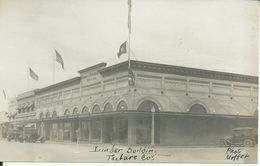 Linder Building - United States