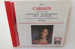 "CD ""Georges Bizet"" Carmen - Klassik"