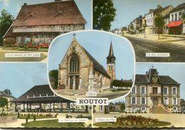 ROUTOT - Routot