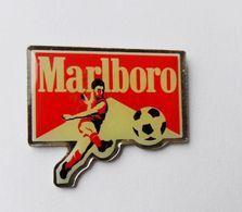 Pin's Marboro Football - VR - Badges