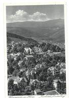 """Germania Wernigerode Im Marz Kurhotel """"Lindenberg"""" Viaggiata 1934 - Wernigerode"""