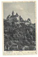 Germania Wernigerode Schloß Viaggiata 1933 - Wernigerode