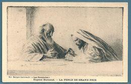 CPA - LA PERLE DE GRAND PRIX (BURNAUD) - Pintura & Cuadros