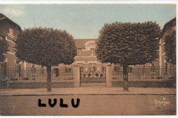 DEPT 85 : édit. R Bergevin : école Primaire Supérieure De Jeunes Filles De Lucon - Lucon