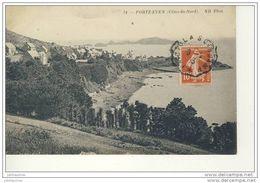 22 PORTZ EVEN VUE GENERALE DU VILLAGE COTES DU NORD - France