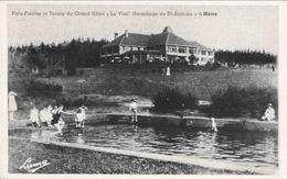 HARRE - Le Vieil Hermitage - Parc, Piscine Et Tennis - Edition LUMA - Manhay