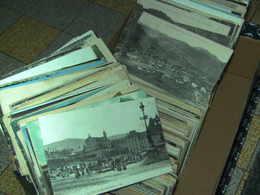 Lot De 1000 Cartes - C.P.A. Divers France - Lot Très Propre - Type Drouille - Postcards