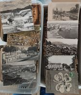 Lot De 2500 Cpa Cpsm De France A Trier - Postcards