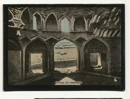 Persia  Un  Acueducto Aqueduc - Iran