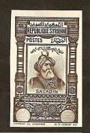 Syrie  N°243a SANS VALEUR FACIALE N** LUXE  Signé Roumet Cote 250 Euros  ! RARE !!! - Syria (1919-1945)