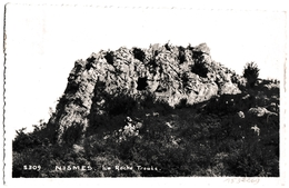 90. NISMES. LA ROCHE TROUEE - Viroinval