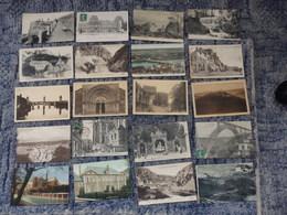 Lot De 500 Cartes Anciennes Type Drouille - Voir Scans - Postcards