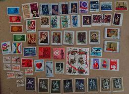 Lot De 300 Timbres De POLOGNE (3) - Collections