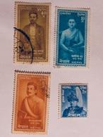 NÉPAL  1960-02  LOT# 1 - Népal