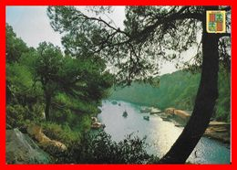 CPSM/gf  CALA DEL PI (Espagne. Malorca)   La Cala,  Bateaux...B823 - Mallorca