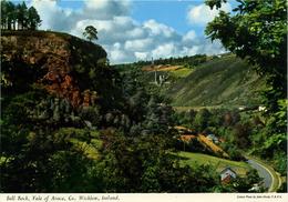 WICKLOW - BELL ROCK, VALE OF AVOCA - JOHN HINDE Mc55 - Wicklow