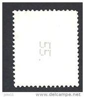 Deutschland, 2002,  Mi.-Nr. 2306 R, Mit Nr. 55, Gestempelt - [7] Federal Republic