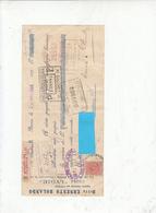 """ERNESTO ROLANDO - Cicli """"LYGIE""""  1924 - Cambiali"""