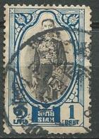 Siam   - Yvert N° 200 Oblitéré  -  Cw32009 - Siam