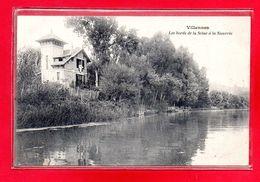 78-CPA VILLENNES SUR SEINE - Villennes-sur-Seine