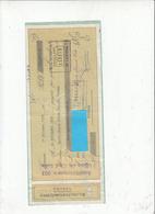 RECCHIA FRACCROLI DOTTI - CALZIFICIO - Verona  1956 - Cambiali