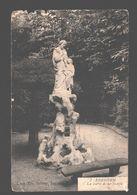 Edegem / Edeghem - La Statue De St-Joseph - Uitgave Em. Schrey, Berchem - Edegem