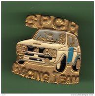 SPCH *** RACING TEAM *** 0059 - Automobile - F1