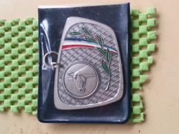 Medaille / Medal - Paard / Cheval / Horse / Caballo / Häst / Άλογο - Pays-Bas
