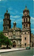 CPM San Luis Potosi. La Catedral. MEXICO (662336) - México