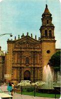 CPM San Luis Potosi. Del Carmen Temple. MEXICO (662337) - México