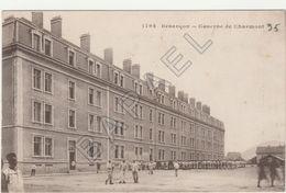 Besançon (25) – Caserne De Chaumont (Circulé En 1916) - Besancon