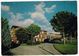 V2267 Rocca Di Papa (Roma) - Centro Mariapoli - Auto Cars Voitures / Viaggiata 1976 - Italia