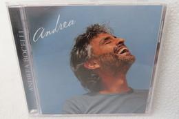 "CD ""Andrea Bocelli"" Andrea - Music & Instruments"