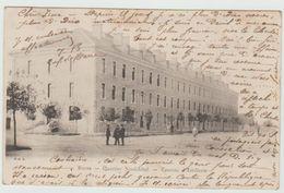 Lot De 8 Cartes Postales Anciennes De Reims - Reims