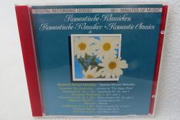 "CD ""Romantische Klassiker"" Berühmte Mozart Melodien - Classical"