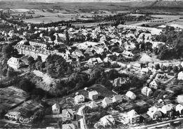 CPSM Dentelée - PHALSBOURG (57) - Vue Aérienne Du Bourg Dans Les Années 50 / 60 - Phalsbourg