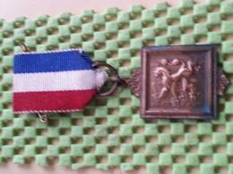 Medaille / Medal - Medaille:W.I.O.S Putten 25-15km. 27-9-1947 - Netherland