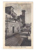 CARTOLINA DI SALERNO - 1 - Salerno
