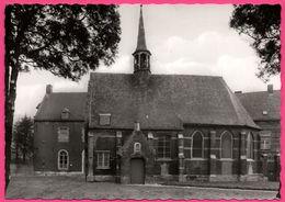 Herentals - Kapel Van Het Gasthuis 17 De Eeuw - Foto CINE VAN GEEL - Herentals