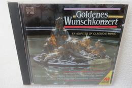 "CD ""Goldenes Wunschkonzert"" Favourites Of Classical Music - Classical"