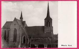 Meerle - Kerk - A. BROEKMAN - Fazant Breda - Hoogstraten